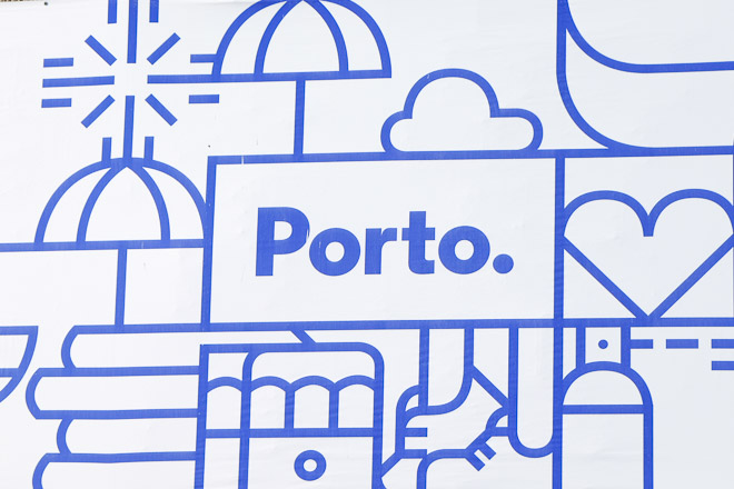 Porto City-Trip: Design Shopping