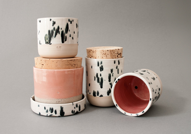 We are Studio Studio #ceramics